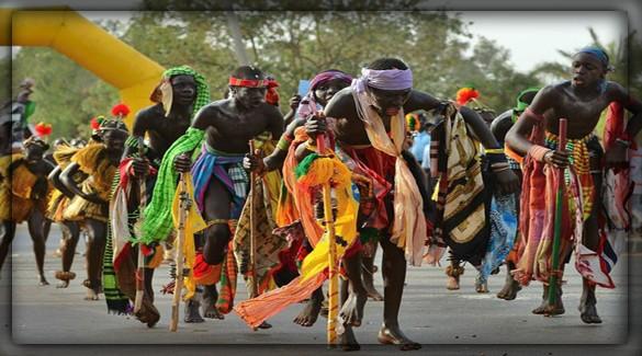 праздники в Гвинеи-Бисау