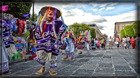 праздники в Гондурасе