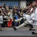 Традиции и обычаи Греции