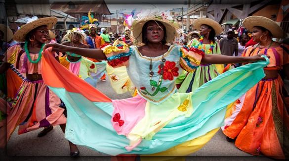 праздники на Гаити