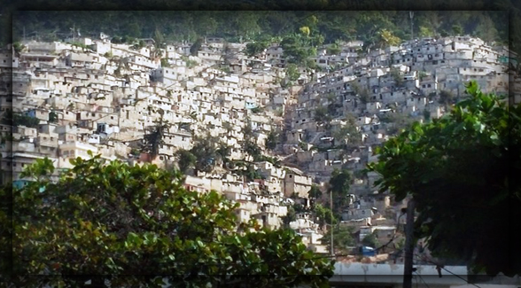 Столица Гаити