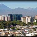 Столица Гватемалы