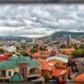 Столица Гондураса