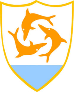 Ангилья герб