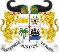 герб Бенина