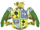 герб Доминики