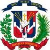 герб Доминиканской Республики