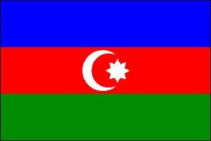 Флаг-Азербайджана