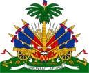 герб Гаити