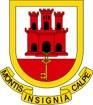 герб Гибралтара