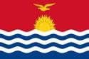 Кирибати-флаг