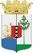 герб Кюрасао