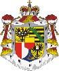 герб Лихтенштейна