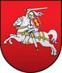 герб Литвы