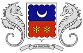 герб Майотты