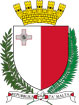 герб Мальты