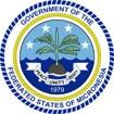 герб Микронезии