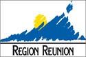 Реюньон флаг