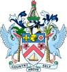 герб Сент-Китса и Невиса