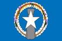 Северные Марианские острова флаг
