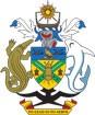 герб Соломоновых островов