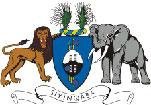 герб Свазиленда