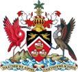 герб Тринидад и Тобаго