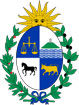 герб Уругвая