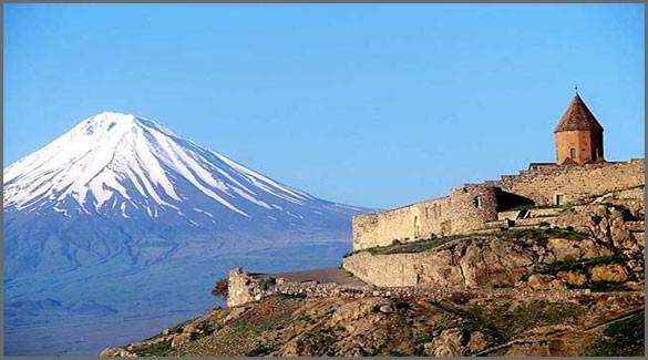 достопримечательности-Азербайджана
