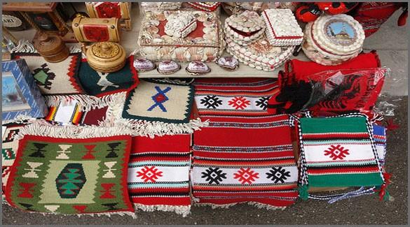 шопинг-в-Албании