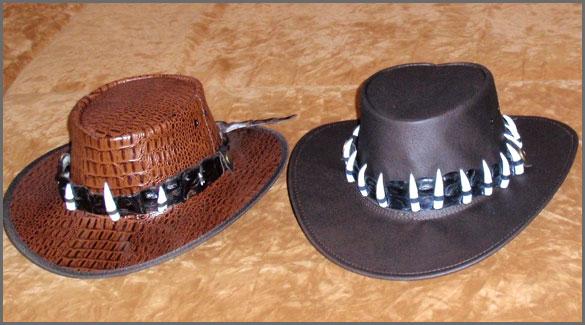 Австралийские шляпы