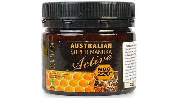 Австралийский мед