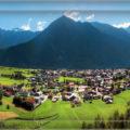 Австрия - краткая информация