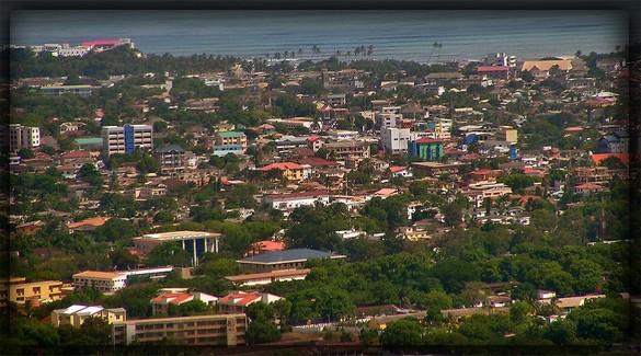 Аккра - Гана