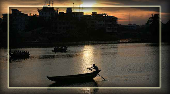 Бангладеш - краткая информация