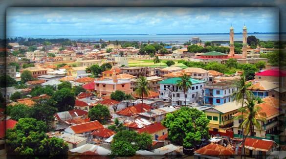 Банжул (Banjul)