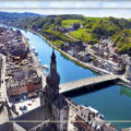 Бельгия - краткая информация
