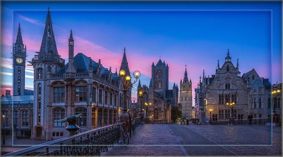 Бельгия (Belgium)