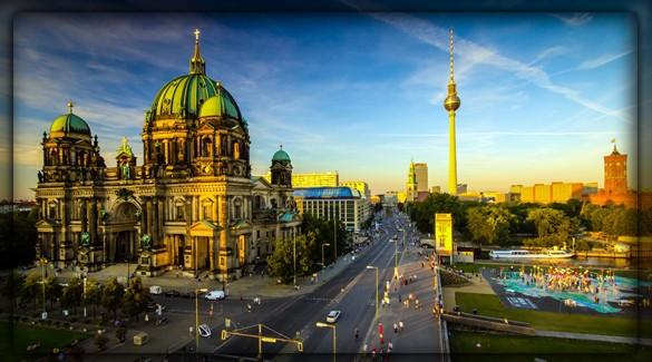 Берлин (Berlin) - Германия