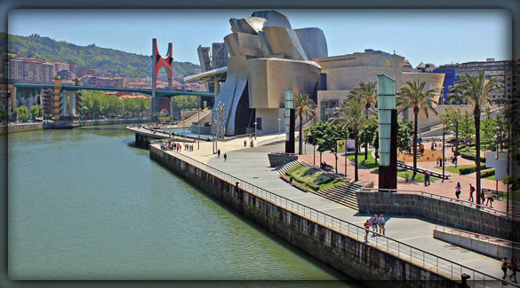 Бильбао (Bilbao)