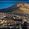 Боливии