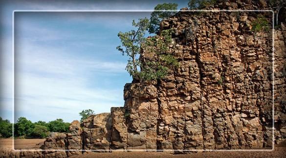 Ботсвана. Достопримечательности