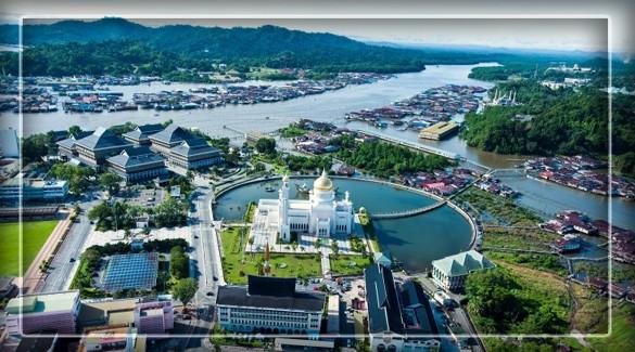 Бруней (Brunei)
