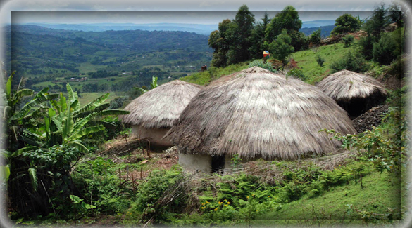 Бурунди - краткая информация