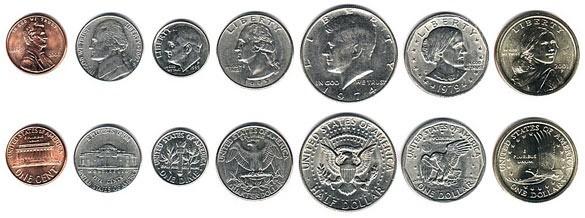 монеты Гуама