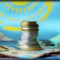 Валюта Республики Казахстан