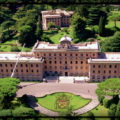 Ватикан - краткая информация