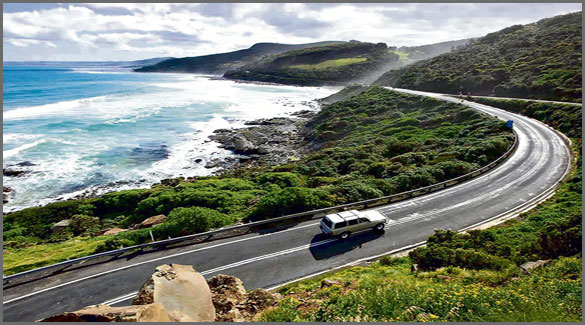Великая океанская дорога