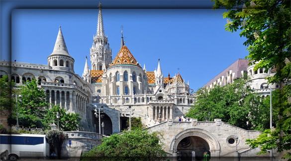 Венгрия - краткая информация