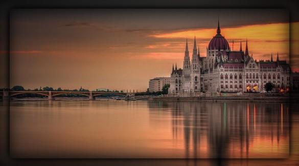 Венгрия ( Hungary)